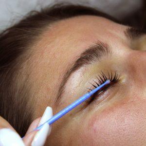 Lashes Eyelashes Wimpernverlängerung