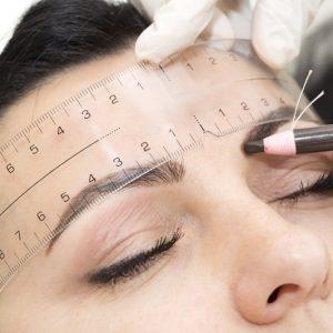 Permanent Make Up und Microblading